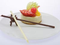 Pressure Cooker Desserts